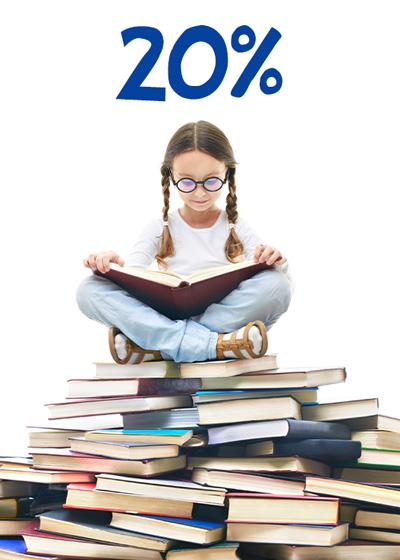 Most olvass 20%-os kedvezménnyel!