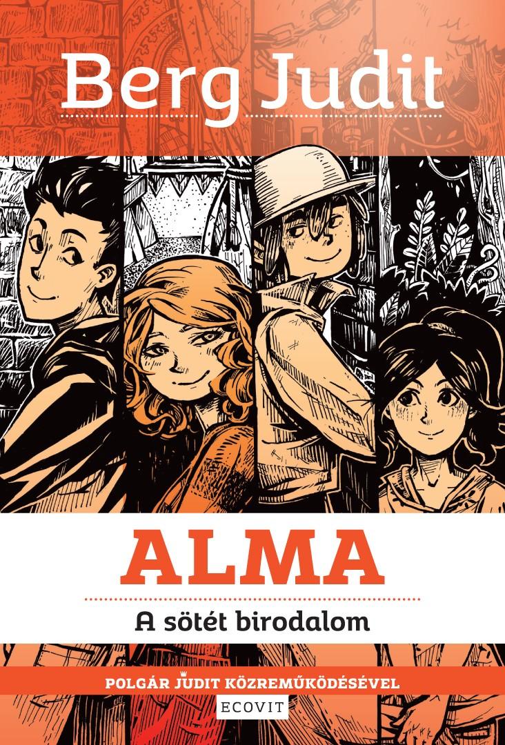 Alma - A sötét birodalom - Alma 1.