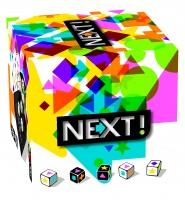 Next! Kockajáték