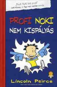 Profi Noki nem kispályás