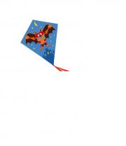Papírsárkány - Szuperhős