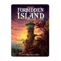 Tiltott sziget