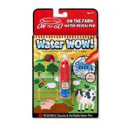 Rajzolás vízzel – Farm