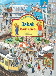 Jakab Borit keresi - Első böngészőm