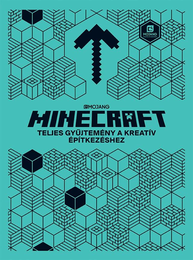 Mojang Minecraft - Teljes gyűjtemény a kreatív építkezéshez