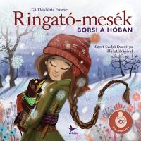 Ringató-mesék - Borsi a hóban