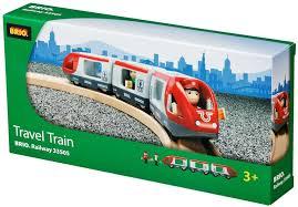 Brio - Utasszállító vonat