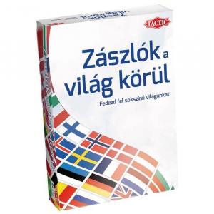 Zászlók a világ körül