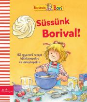 Süssünk Borival - Barátnőm, Bori