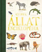 Gyerek-Állatenciklopédia