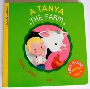 A tanya/The Farm - angol/magyar térbeli böngésző szótár