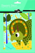 Matrica Mozaik - Dinoszaurusz