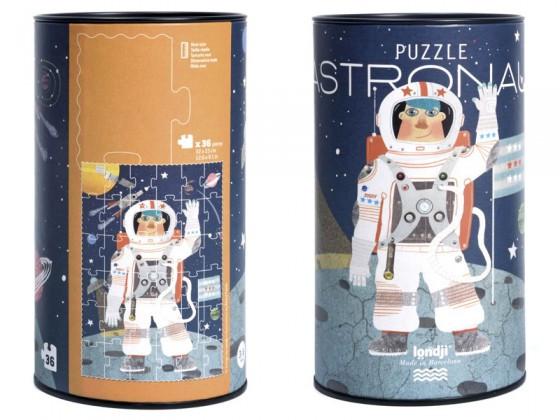 Puzzle - Asztronauta