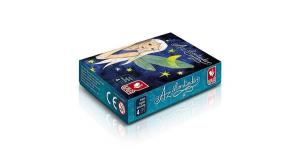 Az álomtündér - kártyajáték