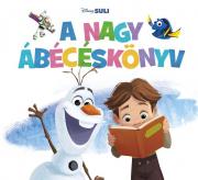 A nagy ábécéskönyv - Disney Suli - Disney Suli