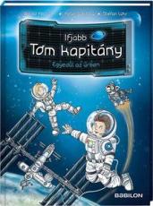 Ifjabb Tom kapitány 1. - Egyedül az űrben