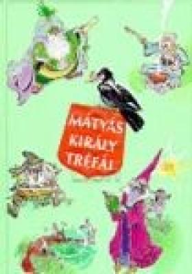 Mátyás király tréfái