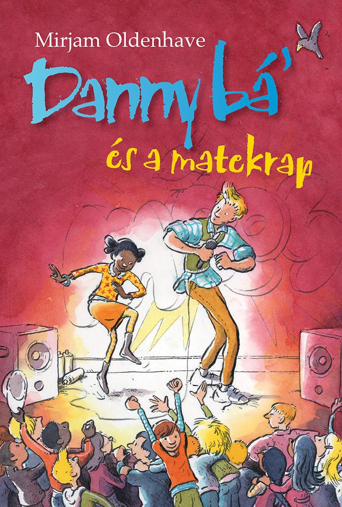 Danny bá' és a matekrap