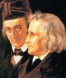 Jakob és Wilhelm Grimm