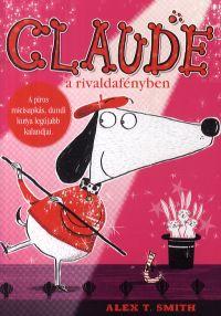 Claude rivaldafényben