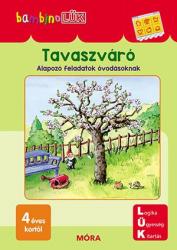 Tavaszváró LDI-126 - bambinoLÜK