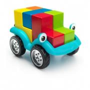 Smart Games - Smart Car 5 x 5 - Logikai játék