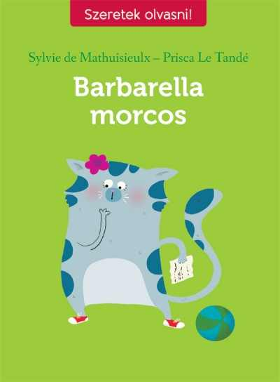 Barbarella morcos