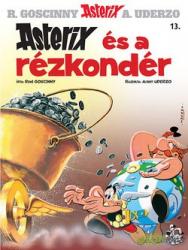 Asterix 13. - Asterix és a rézkondér