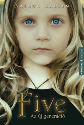 FIVE 1. - FIVE - Az új generáció