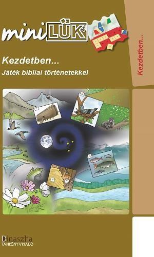 Kezdetben... - Játék bibliai történetekkel LDI256 - miniLÜK