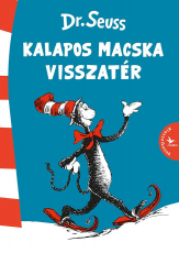 Dr. Dark hihetetlen kalandjai - Kalapos Macska visszatér