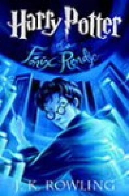 Harry Potter és a Főnix Rendje - kemény
