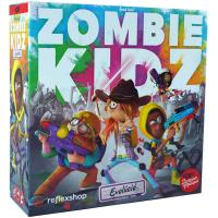 Zombie Kidz - Evolúció