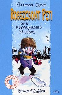 Rosszcsont Peti és a vérfagyasztó hóember