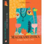 Macskamuzsika - Hetvenhét magyar esti mese