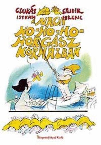 A Nagy Ho-ho-ho Horgász kórházban
