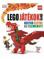Lego játékok könyve - LEGO kalandok a valós világban