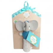 Alvin elefánt sípoló