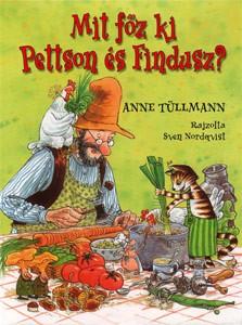 Mit főz ki Pettson és Findusz?