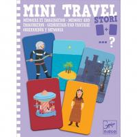 Mini Travel - Történetmesélés