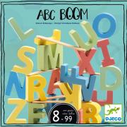 Társasjáték - ABC Boom