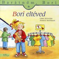 Bori eltéved - Barátnőm, Bori füzetek