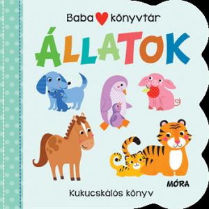 Babakönyvtár – Állatok