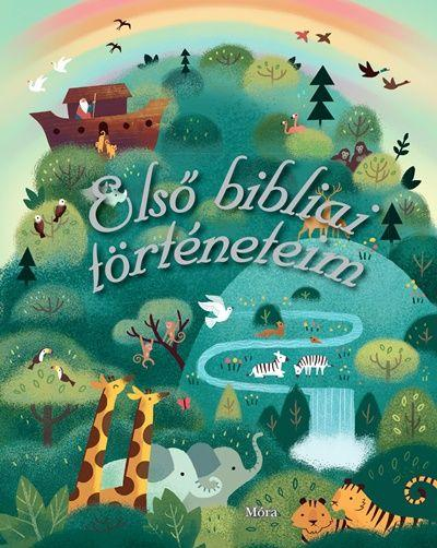 Első bibliai történeteim