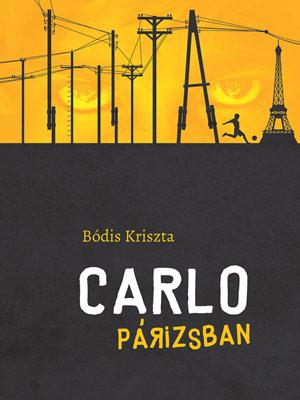 Carlo Párizsban