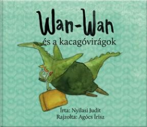 Wan-Wan és a kacagóvirágok