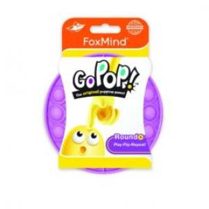 GO POP! fidget játék - lila