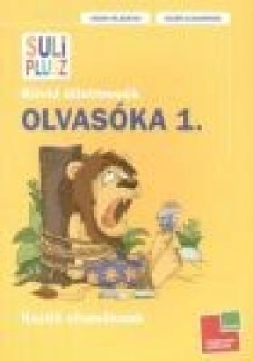 Suli Plusz Olvasóka 1. - Rövid állatmesék