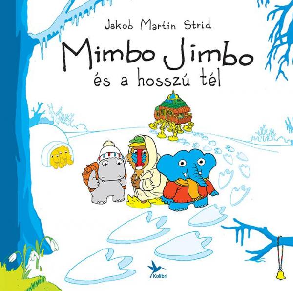 Mimbo Jimbo és a hosszú tél