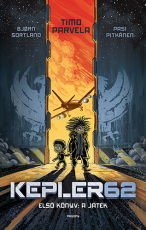 Kepler62 - A játék